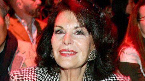 Elizabeth Teissier se marie à 73 ans