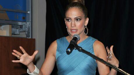 Jennifer Lopez et Marc Anthony réunis pour le boulot