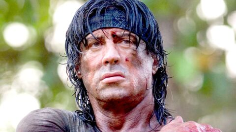 Sylvester Stallone veut tourner un dernier Rambo avant la retraite