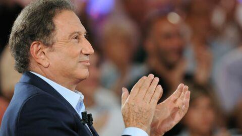 Michel Drucker gagne dans l'affaire de sa villa des Alpilles