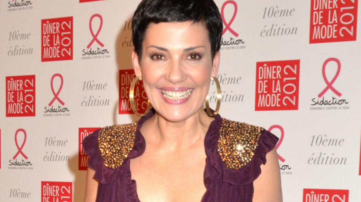 Cristina Cordula a déposé ses «Ma chérie» et «Magnifaik» à l'INPI