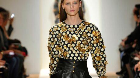 Tendance: comment porter la jupe en cuir?