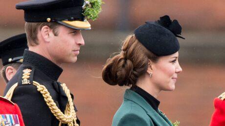 Une part du gâteau de mariage de Kate et William vendue 3 100 euros