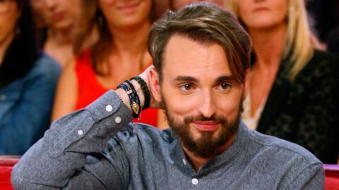 Christophe Willem : son anecdote ultra gênante dans un salon de massage