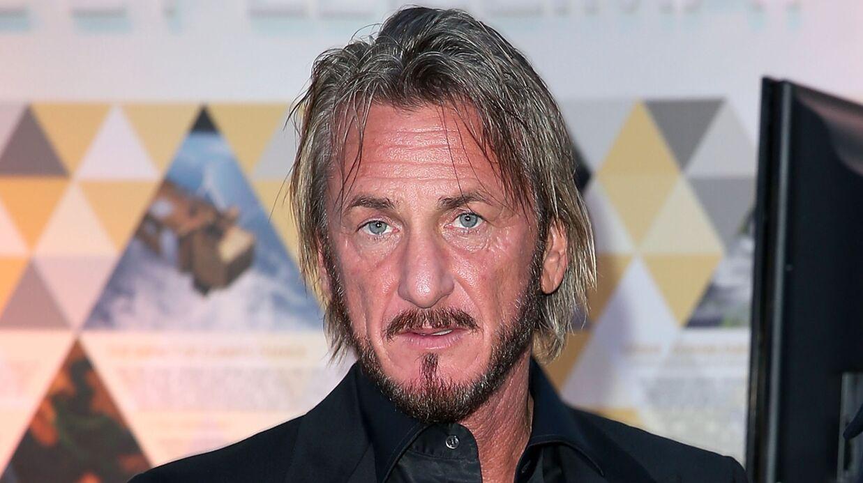 Sean Penn démonte les invités de ses galas caritatifs: ils sont trop radins