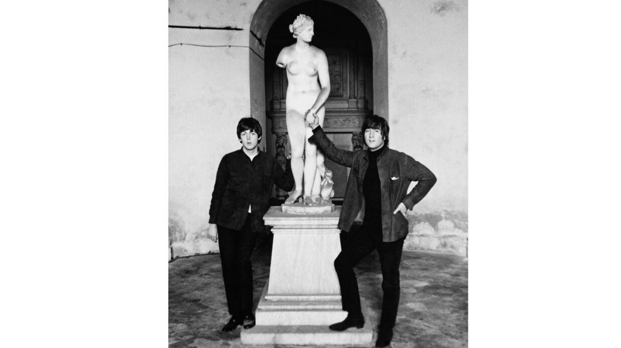 John Lennon: une violente lettre qu'il avait écrite à Paul et Linda McCartney dévoilée