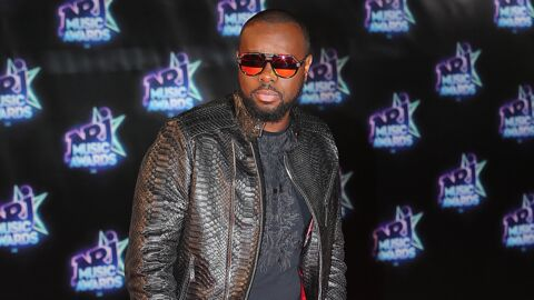 Maître Gims s'explique après son coup de sang contre les NRJ Music Awards