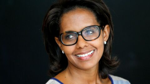 Polémique Montebourg: Audrey Pulvar n'est pas pénalisée
