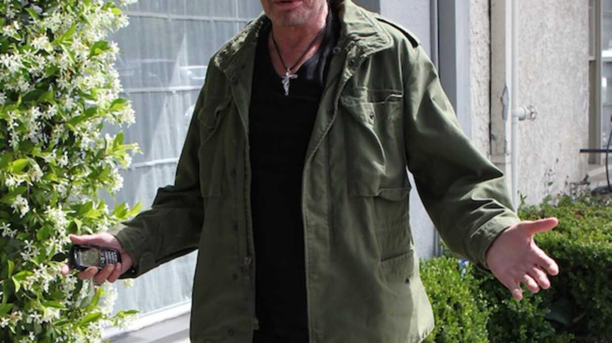 Johnny Hallyday: ses assureurs attaquent le Dr Delajoux en justice