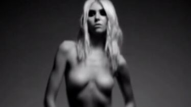 Belle toute nue?