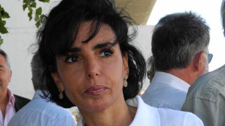 Rachida Dati en colère contre les journalistes