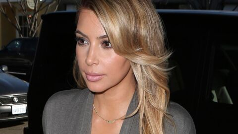 Kim Kardashian révèle le secret de sa perte de poids