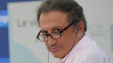 Michel, dit «le marathonien»