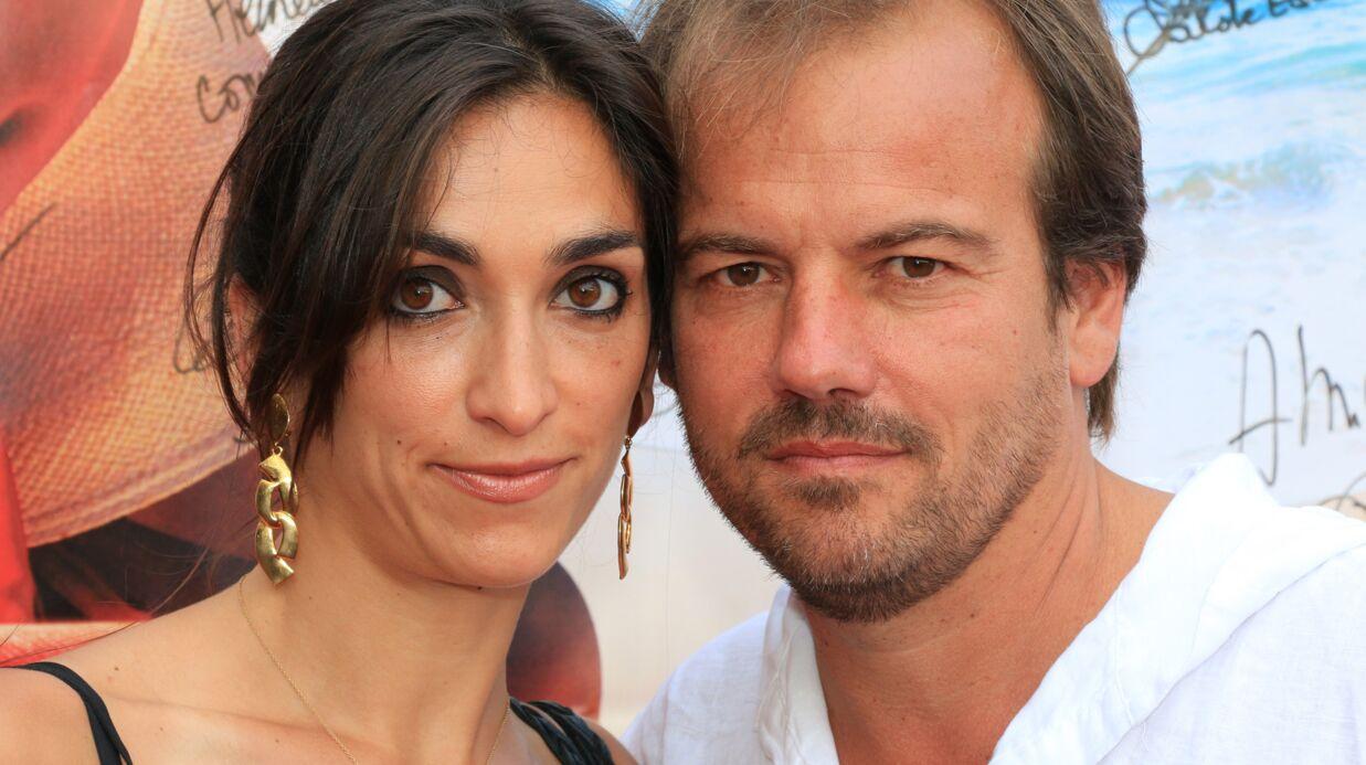 Stéphane Hénon (Boher) a rencontré sa femme sur Plus belle la vie
