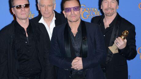 Bono (U2) s'excuse d'avoir forcé les gens à télécharger leur dernier album