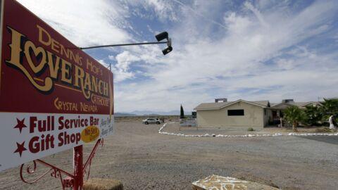 PHOTOS Le sulfureux Love Ranch, le lieu du drame pour Lamar Odom