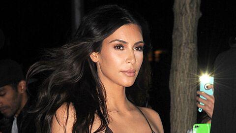 Kim Kardashian ne célébrera pas son anniversaire en grande pompe