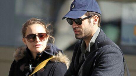 PHOTO Découvrez le visage du fils de Natalie Portman