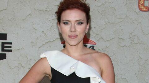 Scarlett Johansson nue, son agent confirme!