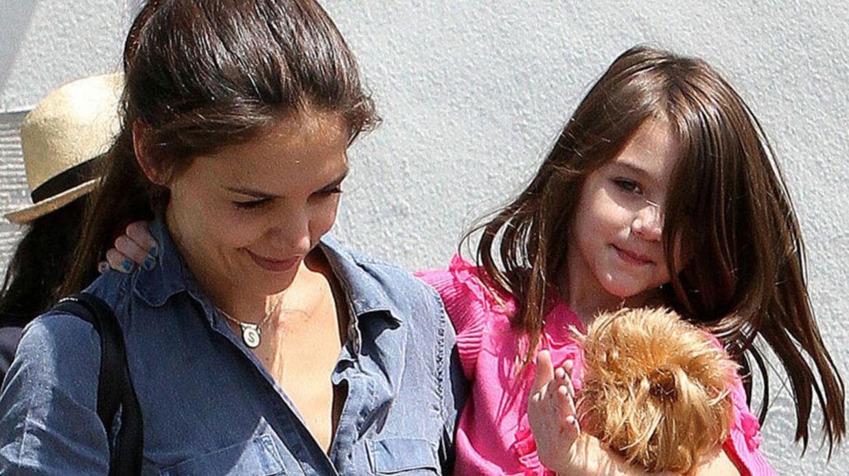 Tom Cruise veut un autre enfant avec Katie Holmes