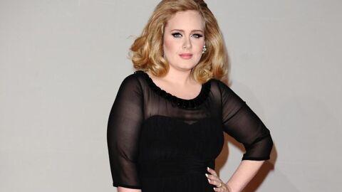 Adele chante pour la B.O. du prochain James Bond