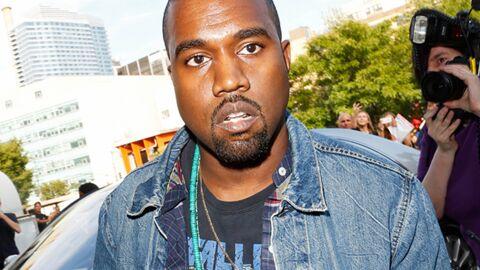 Kanye West inculpé, il risque la prison