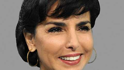 VIDEO Rachida Dati insulte un journaliste (qu'elle croit du Petit Journal)