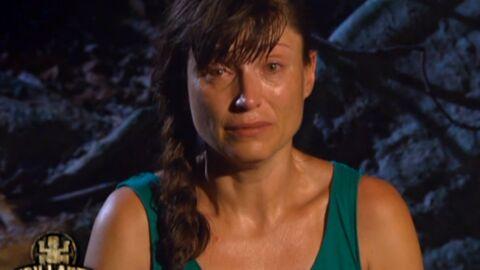 Koh-Lanta: Isabelle ne digère toujours pas son élimination