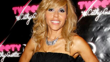 Cathy Guetta revient sur sa rupture d'avec David Guetta