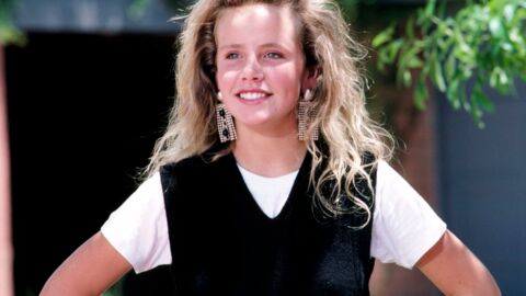Amanda Peterson : la star de Can't Buy Me Love vivait avec un terrible secret qui l'a détruite