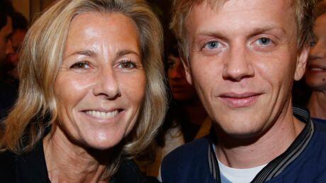 PHOTOS Claire Chazal: sa première sortie publique après ses adieux à TF1