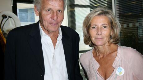 Patrick Poivre d'Arvor dénonce: les hommages des stars de TF1 à Claire Chazal ont-ils été bridés?