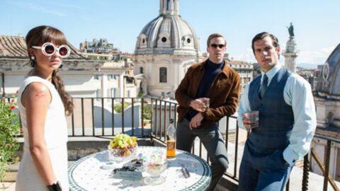 C'est vu: Agents très spéciaux: code U.N.C.L.E, le nouveau cool movie de Guy Richie