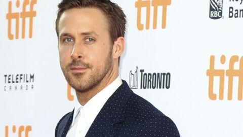 Ryan Gosling dingue de ses filles: «Elles me rendent meilleur»