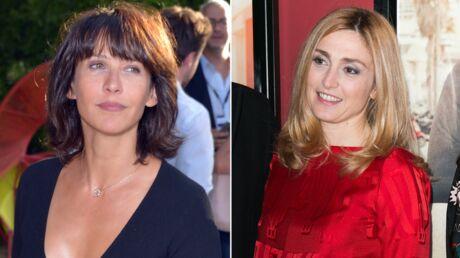Sophie Marceau insulte François Hollande, puis croise Julie Gayet: elle raconte leur rencontre