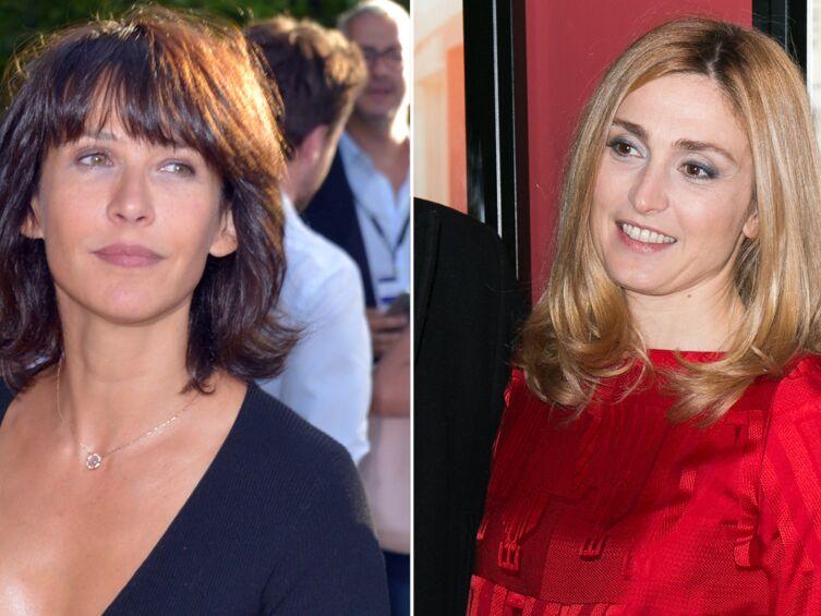 Sophie Marceau insulte François Hollande, puis croise Julie Gayet : elle raconte leur rencontre