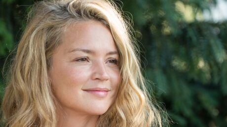 Virginie Efira révèle «la signification très intime» du prénom de sa fille