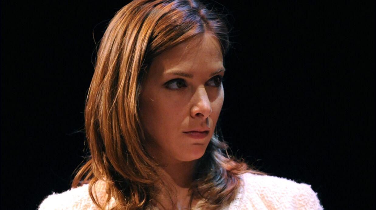 Qui va remplacer Mélissa Theuriau pendant sa grossesse?