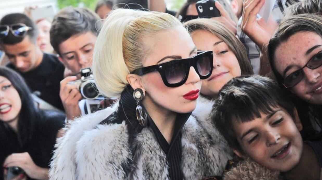 Lady Gaga: épinglée par la PETA, elle contre-attaque