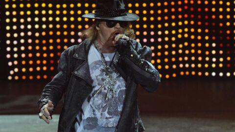 Le gagnant de l'Euromillions veut reformer les Guns N' Roses