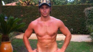 «Mon objectif: avoir le corps de Brad Pitt»