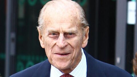 Le prince Philip encore hospitalisé