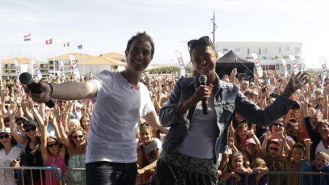 On a testé… la tournée des plages de TF1