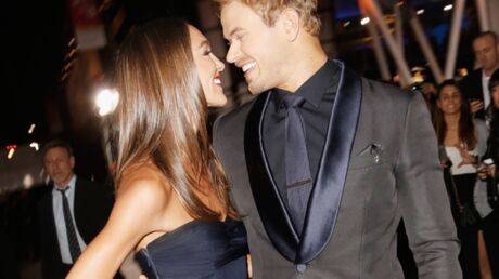 Kellan Lutz (Twilight) s'est remis avec son ex, Sharni Vinson