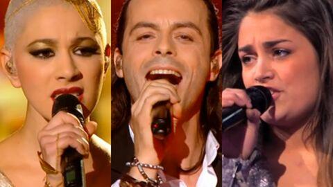Des candidats de The Voice s'unissent pour la bonne cause lors d'une fête foraine