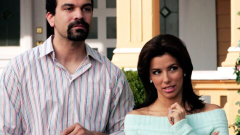 Eva Longoria va retrouver à l'écran son Carlos de Desperate Housewives