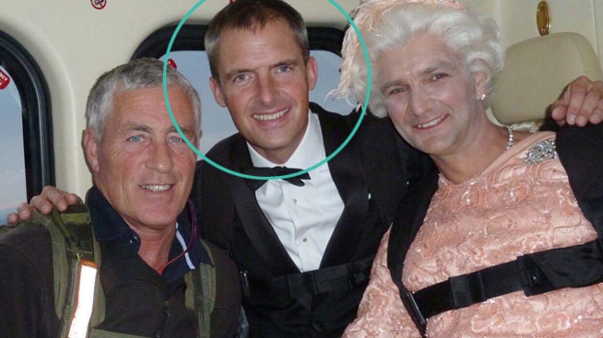 La doublure de Daniel Craig à la cérémonie d'ouverture des J.O. s'est tuée