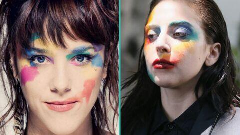 Lady Gaga aurait-elle copié Zaz?