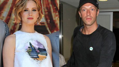 Jennifer Lawrence en couple avec Chris Martin ?