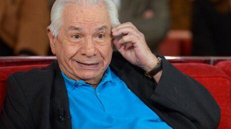 Michel Galabru a été hospitalisé, ses proches donnent des nouvelles rassurantes